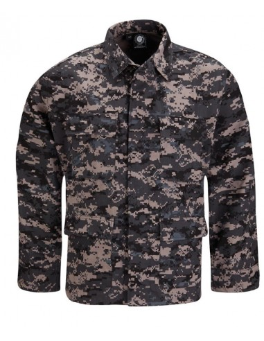 Propper Uniform BDU Coat Subdued