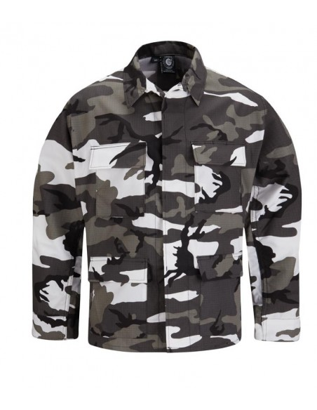 Propper Uniform BDU Coat Urban