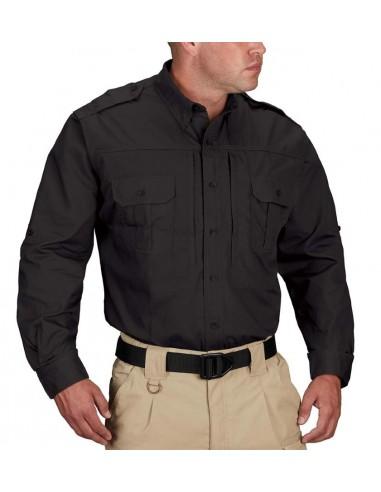 Propper Lagana Taktička Košulja Black
