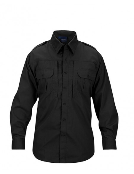 Propper Light Tactical Shirt Black