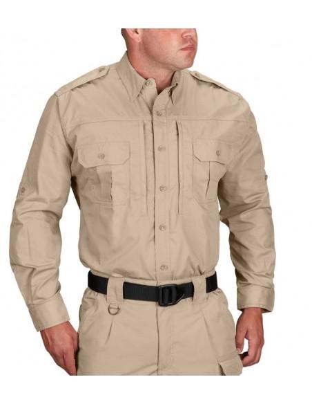 Propper Light Tactical Shirt Khaki