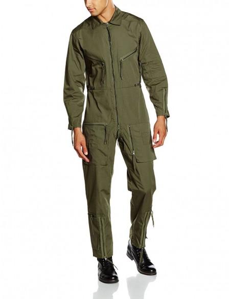 Sturm MilTec Tactical Pilot Suit Black