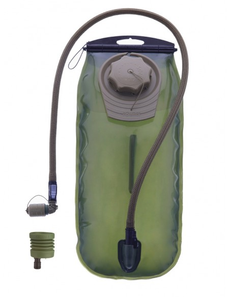 Source Hydration System Wxp 3L Storm