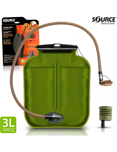 Source Hydration System ILPS 3L Upgrade Coyote