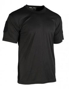 Sturm Mil-tec Tacticl Combat T-Shirt Black