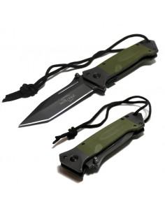 Sturm MilTec Preklopni Nož DA35 Olive