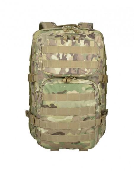 Sturm MilTec MOLLE Backpack Assault Multitarn Small