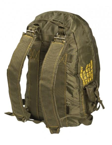 Sturm MilTec Backpack Deploymet Bag No.6. Olive