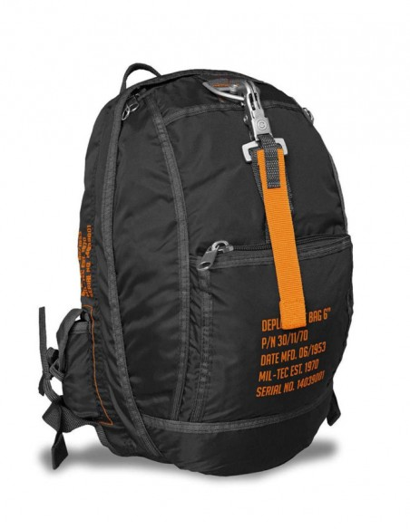 Sturm MilTec Backpack Deploymet Bag No.6. Black