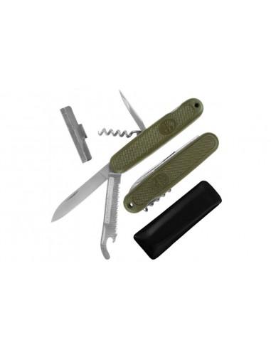 Sturm MilTec Preklopni Nož Old Style Olive