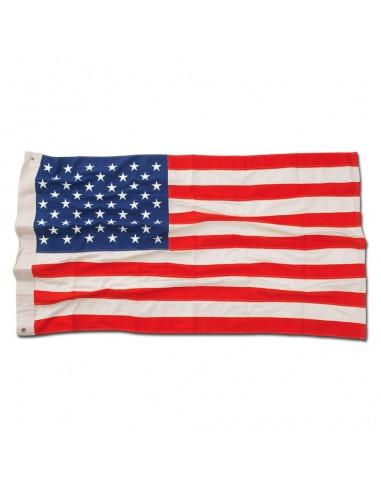Sturm MilTec U.S. Flag 50 Stars Vintage Embroidered  90x150cm