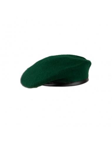 Sturm MilTec Bundeswehr Beret Cap Olive