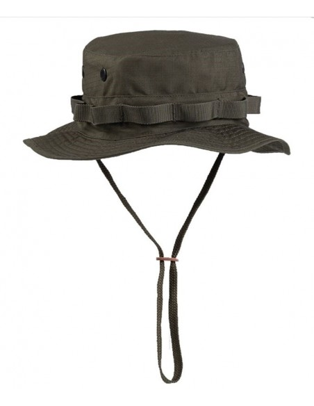 Sturm Teesar Boonie Hat Olive One Size Fit All