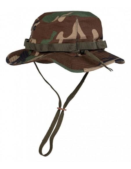 Sturm Teesar Boonie Hat Woodland One Size Fit All