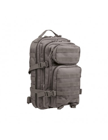 Sturm MilTec MOLLE Backpack Assault Urban Grey Small
