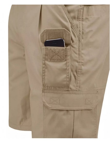 Propper Lightweight Tactical Shorts RipStop LAPD Navy