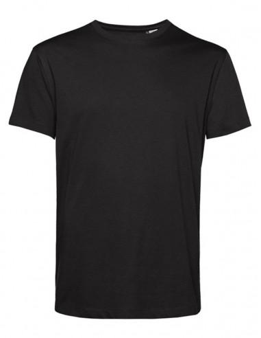 B&C  T-Shirt Organic Black