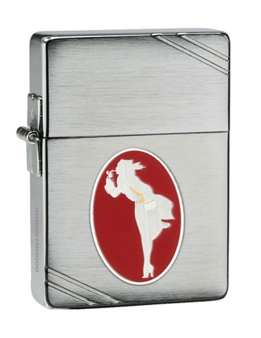 Zippo Lighter Windy Limited Edition Collectible of the Year