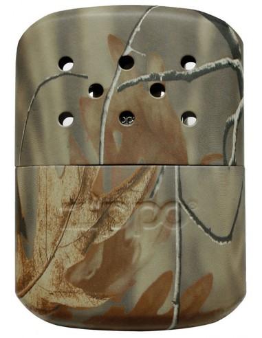 Zippo Deluxe Hand Warmer Real Tree Camo