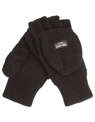 Sturm MilTec Hunting Gloves Black