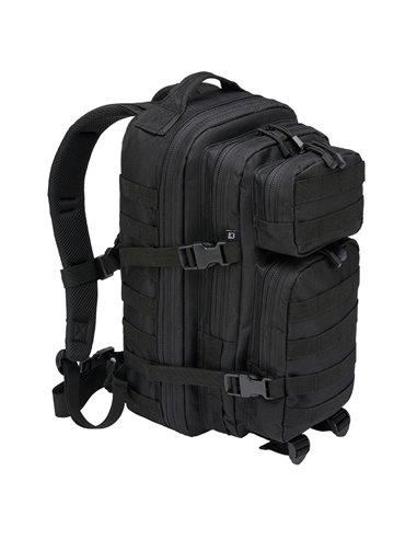 Brandit US Cooper MOLLE Backpack Medium Black