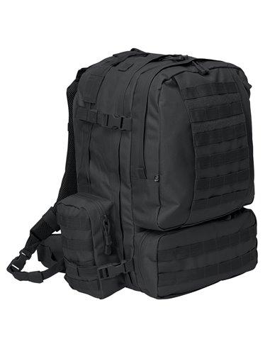 Brandit Us Cooper 3-Day Pack  Black