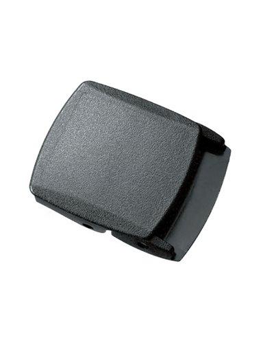 YKK Web Buckle WB-DA2 38mm Black