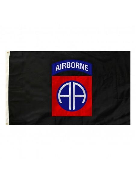 ZASTAVA 82nd AIRBORNE 90x150