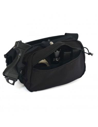 Spar-Tac Waist Bag for Concealed Gun...