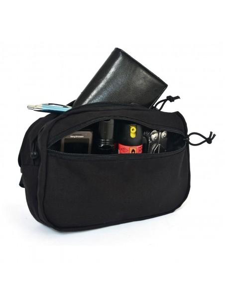 SPAR-TAC WAIST BAG M1 3 LITERS BLACK