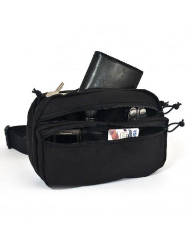 Waist Pouch M2 3.5L Black
