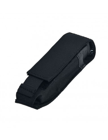 POUCH FOR PISTOL MAGAZINE / WAIST BELT / BLACK