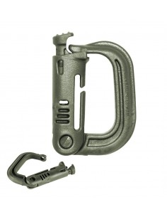 Safety Carabiner ITW...