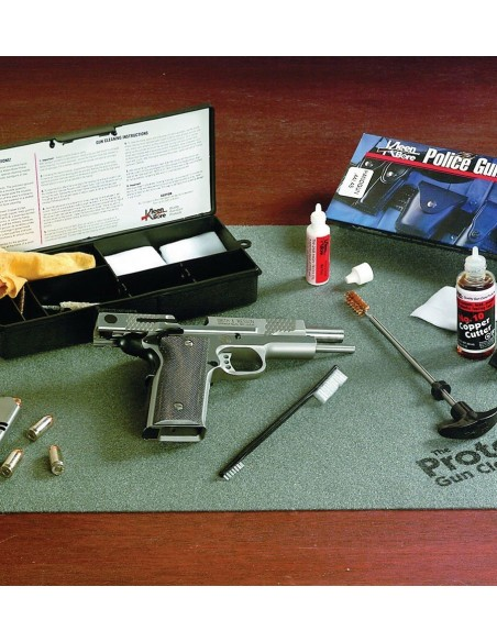 KLEEN BORE POLICE CLEANING KIT PS50