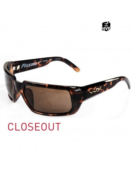 WX PLAZMA SUNGLASSES