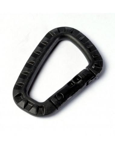 ITW Tac Link Carabiner Black