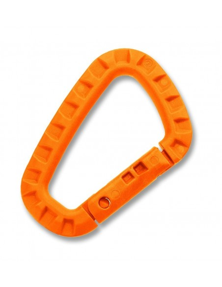 ITW TAC LINK CARABINER ORANGE