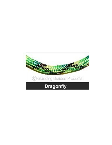 PARACORD 550 PADOBRANSKI KONOPAC DRAGONFLY