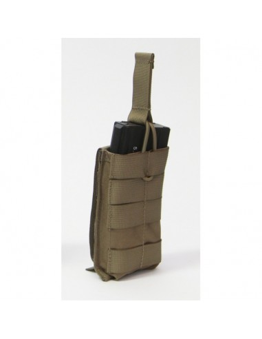 Pouch for Tear Gas / Pistol Magazine...