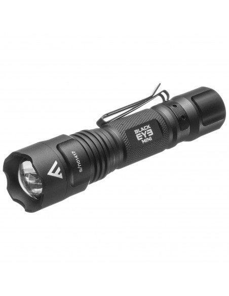MACTRONIC LAMPA BLACK EYE MINI, 115 LM,
