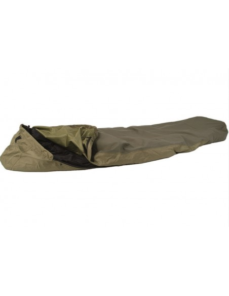 STURM BIVI SLEEPING BAG COVER MODULAR 3 LAYER OLIVE