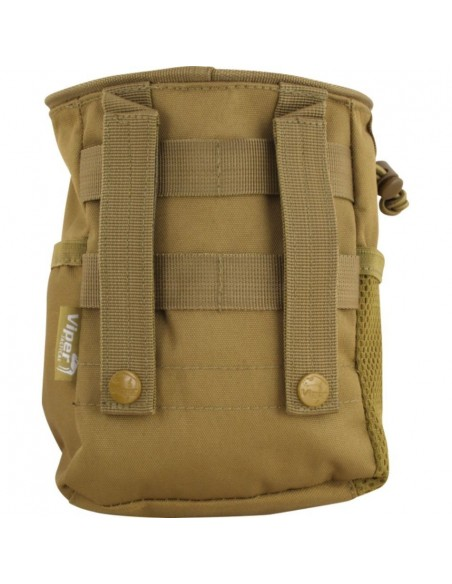 VIPER ELITE DUMP BAG COYOTE