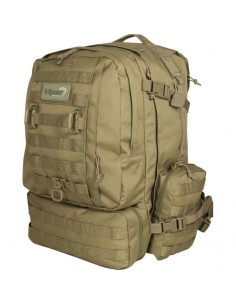 VIPER MISSION PACK COYOTE