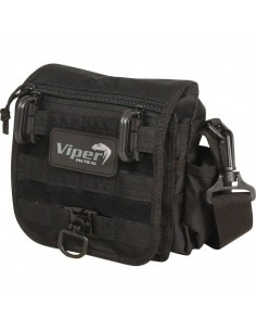 VIPER MOLLE SPECIAL OPS POUCH BLACK