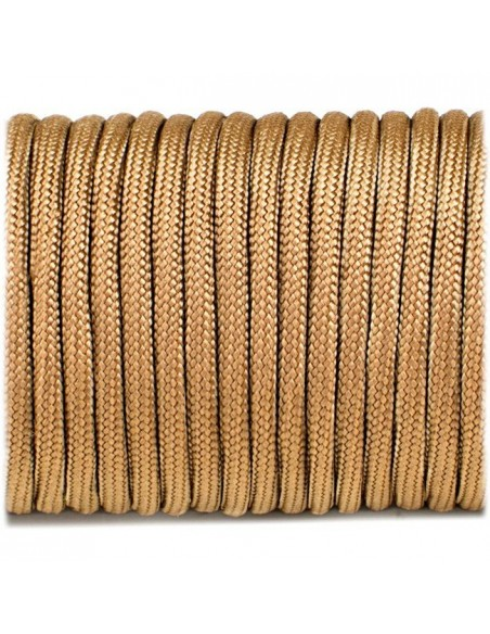 FX COYOTE BROWN PARACORD 550 TYPE III