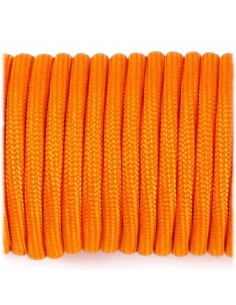FX ORANGE PARACORD 550 TYPE III