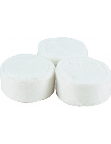 BCB COMPRESSED TOWELS GO WIPES 10 pcs