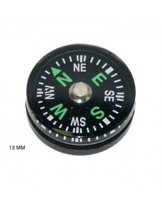 BCB BUSHCRAFT ORIENTATION COMPASS BUTTON