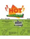Hot Pack® OSOBNO GRIJALO ZA HRANU BEZ PLAMENA