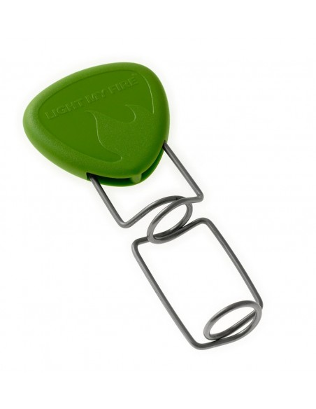 LMF GRANDPA'S FIREFORK 2-PACK GREEN/LIME